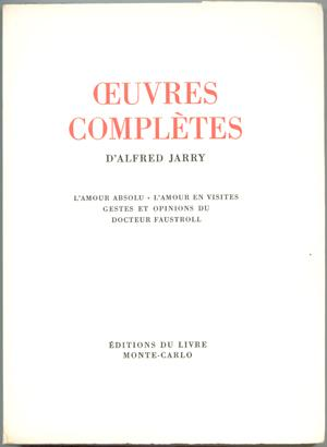 Oeuvres Completes (in 8 volumes)