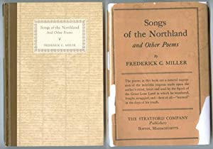Songs of the Northland & Other Poems