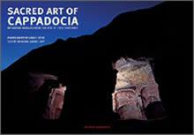 Sacred art of Cappadocia: Byzantine murals from: JOLIVET-LEVY, CATHERINE (Text