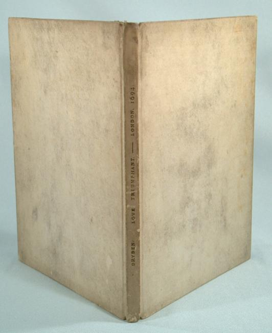 Love Triumphant : A Book of Poems...