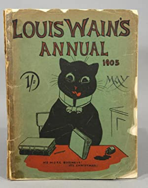 LOUIS WAIN'S ANNUAL, 1905