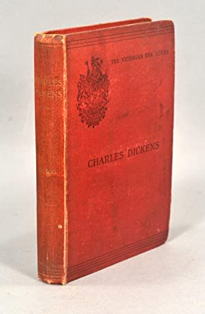 CHARLES DICKENS. A Critical Study