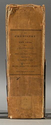THE CHEMISTRY OF THE ARTS: PORTER, Arthur L.
