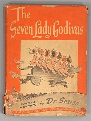 SEVEN LADY GODIVAS: SEUSS, Dr.