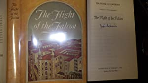 THE FLIGHT OF THE FALCON, a New: DAPHNE DU MAURIER,