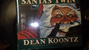 Santa's Twin: Dean R. Koontz