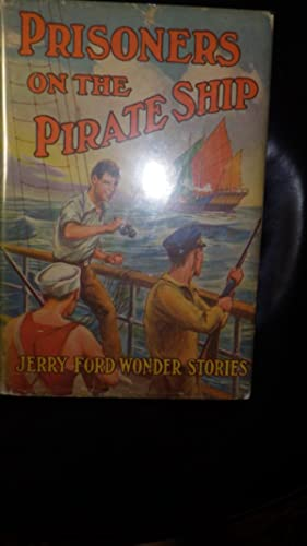 Prisoners on the Pirate Ship or Jerry: Fenworth Moore, Inner