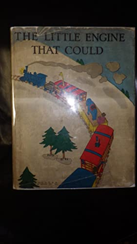The Little Engine That Could (Platt &: Retold by Watty