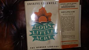 God's Little Acre , with #51 on: Erskine Caldwell ,