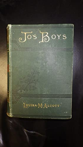 Jo's Boys & How They Turned Out,: Louisa May (M.