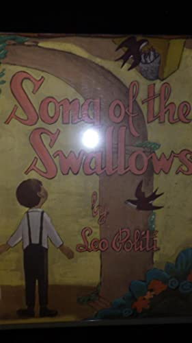 Song of The Swallows ( Charming Picture: Told & pictured