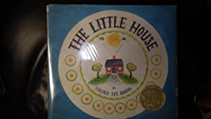The Little House Her Story, MAY 1943,: Story & Color