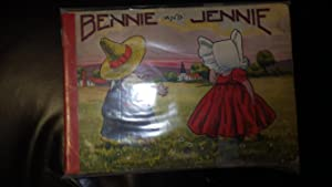 Bennie & Jennie a story for Little: Uncle Milton, Illustrated