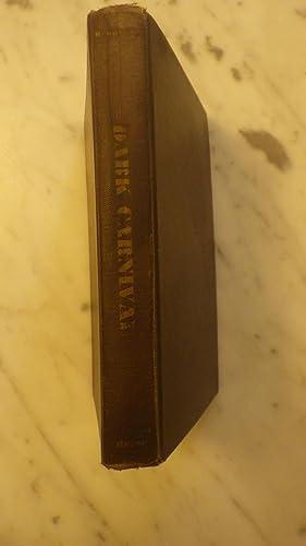Dark Carnival ( Author's 1st Book ): Ray Bradbury, FORMER