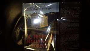 A Night in Hollywood Forever, ( Cemetery: Andrew J. Fenady,