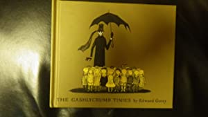 The Gashlycrumb Tinies or After the Outing,: EDWARD GOREY