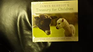 James Herriot's Treasury for Children, WARM &: James Herriot, AKA