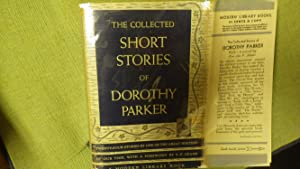 COLLECTED SHORT STORIES OF DOROTHY PARKER ,: DOROTHY PARKER ,
