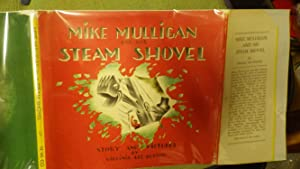 Mike Mulligan and His Steam Shovel, 1st: Story & color