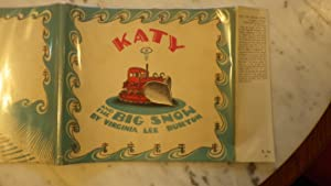 KATY AND THE BIG SNOW , in: VIRGINIA LEE BURTON,