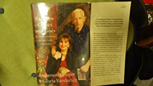 RAINBOW COMES & GOES, a Mother &: Anderson Cooper, Gloria