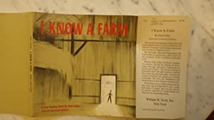 I know A Farm - a First: by Ethel Collier,