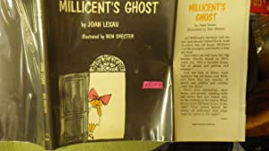 Millicent's Ghost by Joan Lexau /Illustrated by: by Joan Lexau