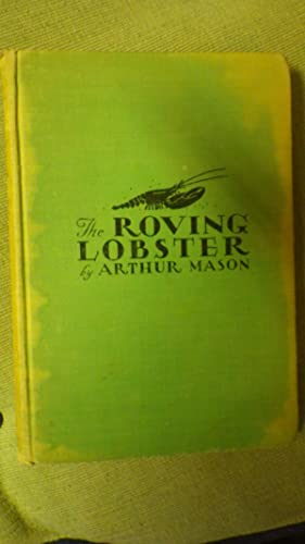 Roving Lobster, The Children's Juniors Book: Arthur Mason,Born in