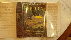 Rebecca ( Brilliant Novel of an Unforgettable: Written by Daphne