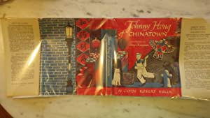 JOHNNY HONG OF CHINATOWN, Includes songs with: Clyde Robert Bulla