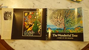 The Wonderful Tree a Story of Seasons,: Gyorgy Lehoczky, Native