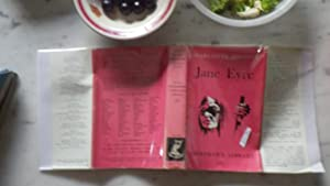 JANE EYRE ,EVERYMAN'S LIBRARY # 287 In: CHARLOTTE BRONTE, Introduction