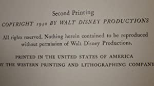 Walt Disney's Fantasia: Deems Taylor-tipped in