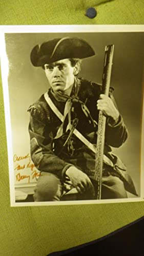 SIGNED B/W Photograph of Henry Fonda from: SIGNED B/W Photograph