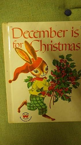 December is for Christmas book #776 on: Ann Scott ,