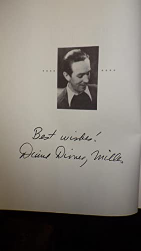 THE STORY OF WALT DISNEY, written by: written by Diane