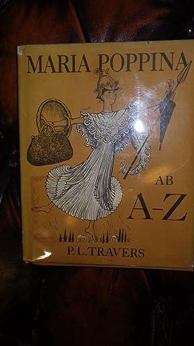 Maria Poppina AB A-Z AD ( Mary: Scripta A P.