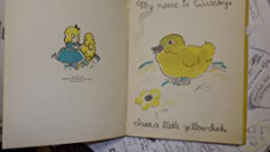 Little Duck, The exciting Adventures of a: Story by Marjorie