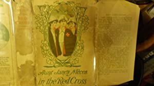 AUNT JANE'S NIECES in Red Cross By: BY ( Van