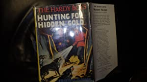 The Hardy Boys: Hunting for Hidden Gold,: Franklin W. DIXON