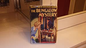Bungalow Mystery, The Nancy Drew Mystery,Series #: Carolyn Keene, Dark