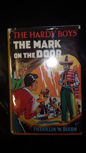 Mark On The Door, Series # 13: Franklin W. Dixon