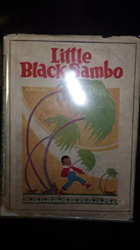 Little Black Sambo & Topsy in Color: Adapted from the