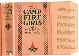 The Camp Fire Girls in Old Kentucky: Margaret Love Sanderson,