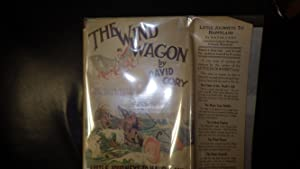 The Wind Wagon, Little Journeys to Happyland: David Cory, Profusely