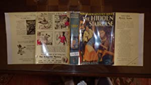 THE HIDDEN STAIRCASE First UK Edition Series: by Carolyn Keene,