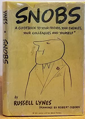 SNOBS: Lynes, Russell