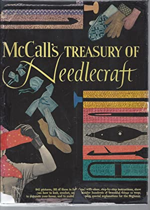 McCALL'S TREASURY OF NEEDLECRAFT: Editors of McCall's