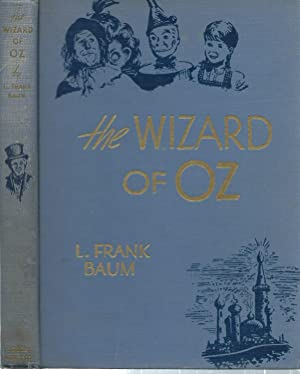 THE WIZARD OF OZ (THE NEW WIZARD: Baum, L. Frank