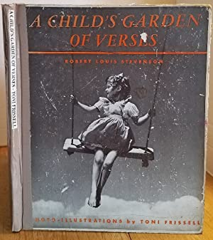 A CHILD'S GARDEN OF VERSES: Frissell, Toni